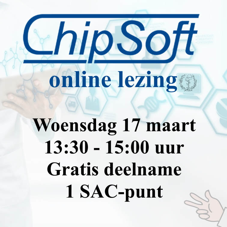 ChipsoftLezing